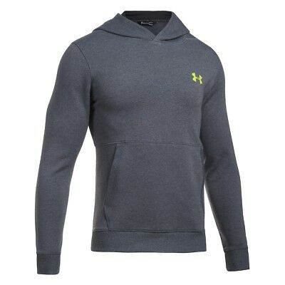 Under Armour Threadborne Fitted Fleece Hoodie Sweatshirt Pullover 1306551-008 Fleece-pullover Sweatshirt Hoodie