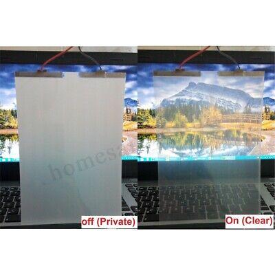 Electric PDLC Film Smart Glass Window Door Tint Switchable Smart Film  (Smart Glass Windows)