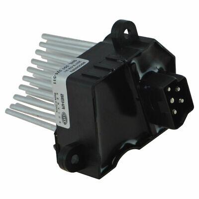 BEHR 351321511 Heater Blower Motor Resistor for BMW 320i 325i 328i 330i 525i New Bmw Blower Resistor