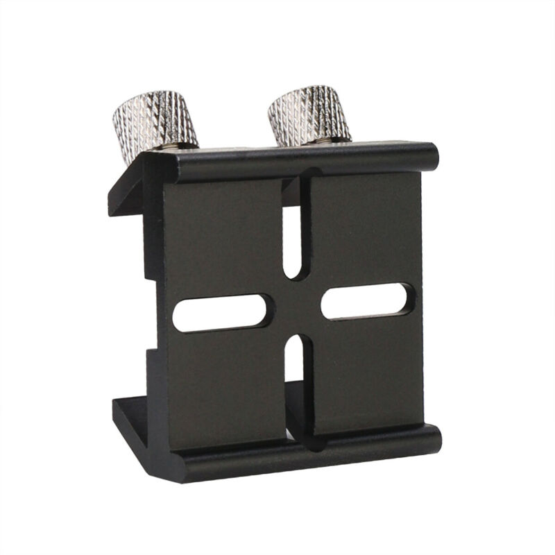 Multi-Function Finder scope Dovetail Slots For Optical Telescopes Finderscope