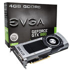 NVIDIA GeForce GTX 980 Computer Graphics Cards