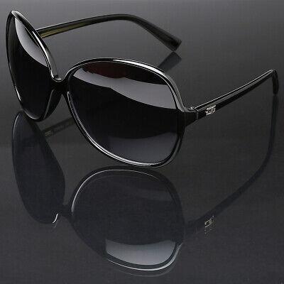 Oversized Round Women Fashion Sunglasses Big Trendy Ladies Designer Shades (Trendy Sunglasses For Ladies)