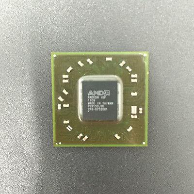 Used Original Amd Bga Ic Chipset 216-0752001 North Bridge Chip