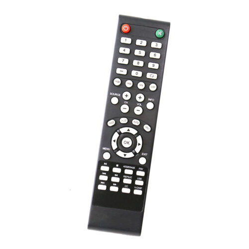 New Jx8036a Remote For Element Tv Elcfw329 Eldfc551j Eldfw322 Elefc321 Elefw402