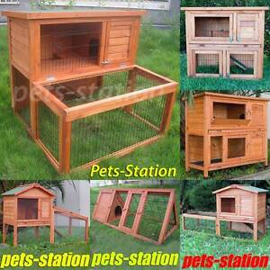 Wide Range of Double Storey Rabbit Hutch available form $ 85 Dandenong South Greater Dandenong Preview