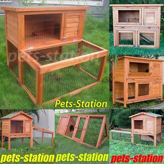 Wide Range of Rabbit Hutch, Guinea pig cage available form $ 59.9