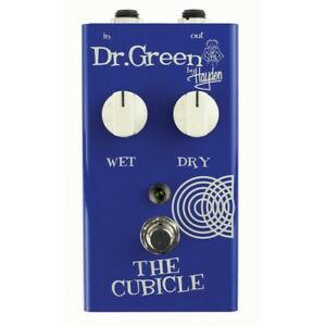 "Dr Green ""The Cubicle"" by Hayden"