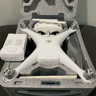 DJI Phantom 4 Pro Professional Drone - Extra Battery - Amazing Condition
