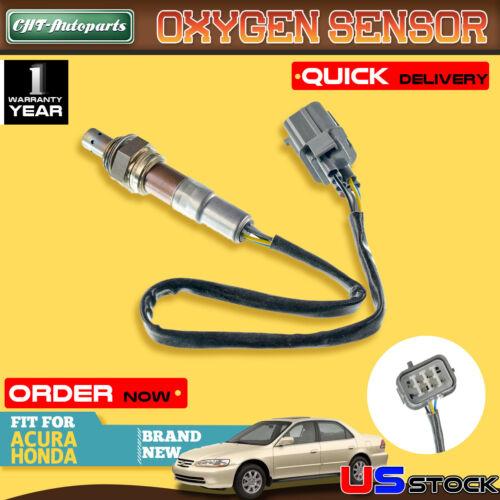 Air Fuel Ratio Oxygen Sensor For Acura MDX RL TL Honda