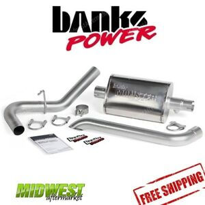 Banks Exhaust | eBay