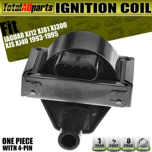 Ignition Coil Pack for Jaguar XJ12 XJ81 XJ300 XJS XJ40 ...