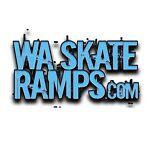 WA Skate Ramps
