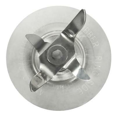 Oster Osterizer Blender Metal Blades and Washer ~ Brentwood brand -