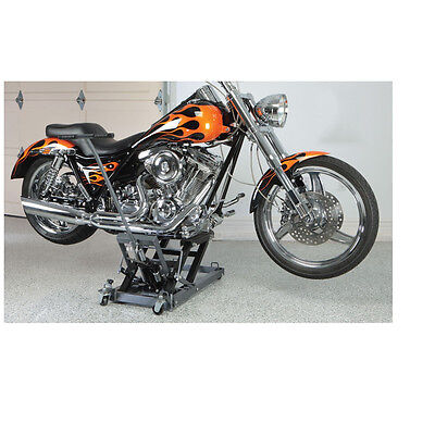 Motorcycle Lift for sale | Only 3 left at -70%