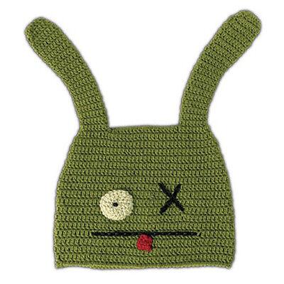 Uglydoll Ox Hat   Green