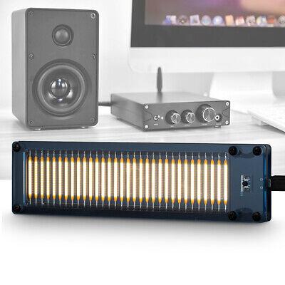 32-bit Mic Sound Level Dot Matrix Diy Kit Wireless Music Spectrum Audio Lamps