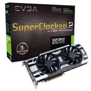 GPUs AMD RX 570, 580, Vega 56; Nvidia GTX 1060, 1070, 1080 ti