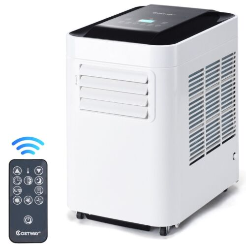 US Portable 10000BTU Dehumidifier Air Conditioner AC Unit w/