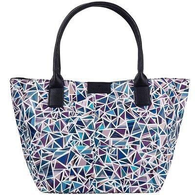 Tom Tailor Shopper Handtasche Beuteltasche Tasche Miri Diamond - Handtasche Beutel