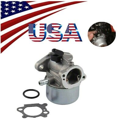 Briggs Stratton Carb - US Stock CARBURETOR CARB FIT BRIGGS & STRATTON 498170 497586 799868 497347