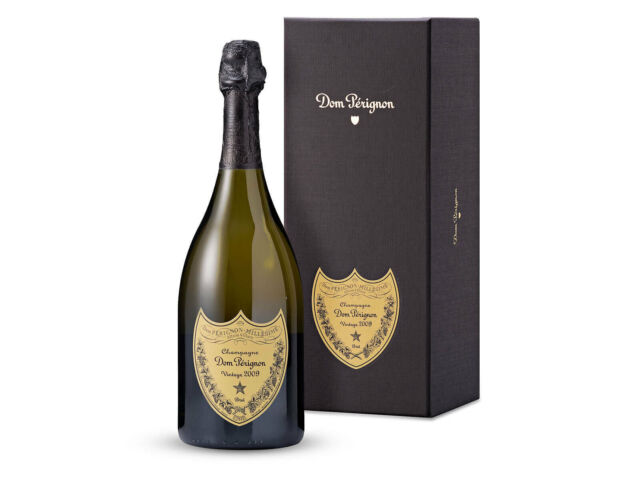 Dom Perignon  2010 *** 3 Bottle *** Does not ship with the box