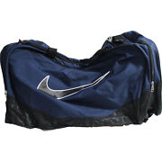 Game Used Equipment Bag