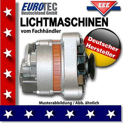591 Lichtmaschine 180A MERCEDES GLK-Klasse (X204) 200 220 320 CDI ab´08