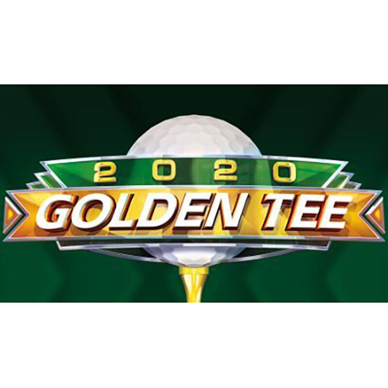 Golden Tee Online/Offline 2013-2019 to 2020 Home