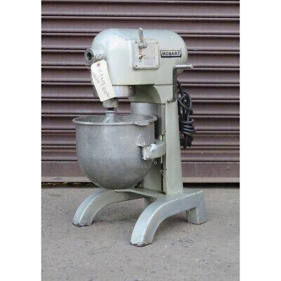 Hobart 10 Quart C100 Mixer Used Great Condition