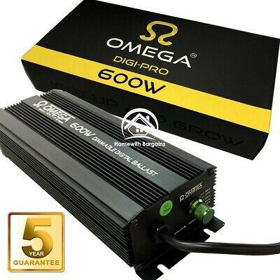 OMEGA PRO 600w