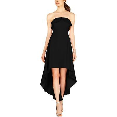 19 Cooper Womens Party A-Line Hi-Low Midi Dress BHFO 1172