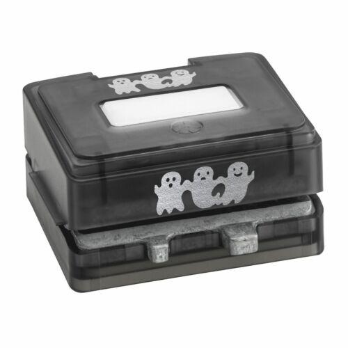 Creative Memories Ghost Chain Border Maker Cartridge Scrapbook Card Halloween N