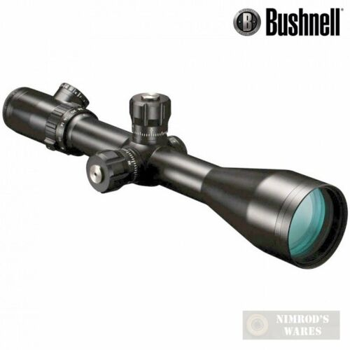 Bushnell Tactical 6-24X50 Rifle Scope