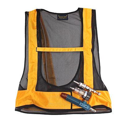 Air Conditioner Waistcoat Welding Steel Air Compressed Cooli