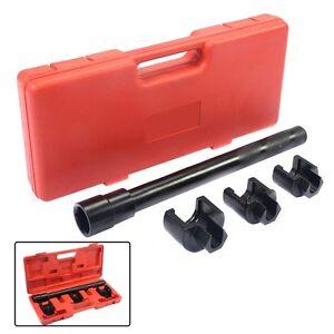 Inner Tie Rod Removal Installation Tool Set Mechanics Kit Dual Tie Rod Tools