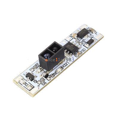 Xk-gk-4010a Dc 12v Sweep Hand Sensor Switch Module Short Distance Scan Sensor