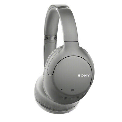 Sony WH-CH710N/H Wireless Bluetooth Noise Cancelling Headphones