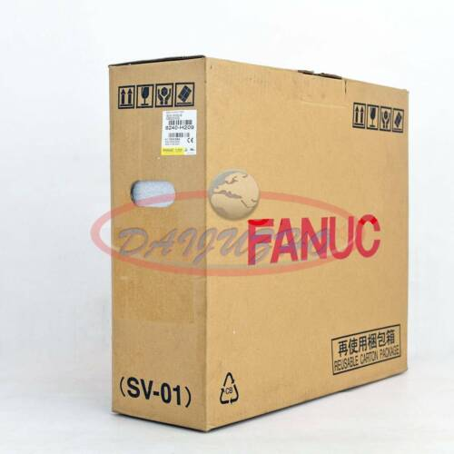 1pc New Fanuc Servo Drive Amplifier A06b-6240-h209