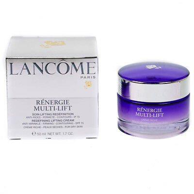 Lancome Renergie Multi-Lift Redefining Lifting Cream 50ml