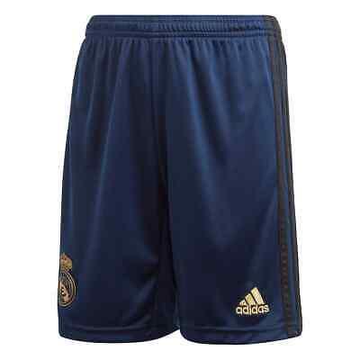 Pantalon REAL MADRID 2019/2020 Talla L la liga shorts adidas SEGUNDA EQUIPACION