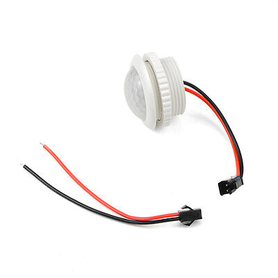 220v Pir Motion Sensor Switch On Off Ir Infrared Sensor Light Control Detector