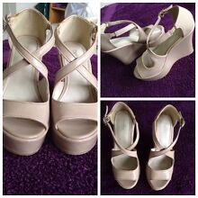 Betts size 7 Rosebery Palmerston Area Preview