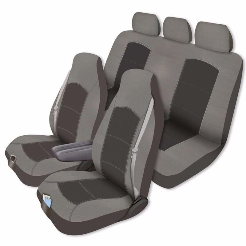 Automotive Innovations,E370247ZFront/Back Bucket/Bench Universal Fit(RW33C-051)
