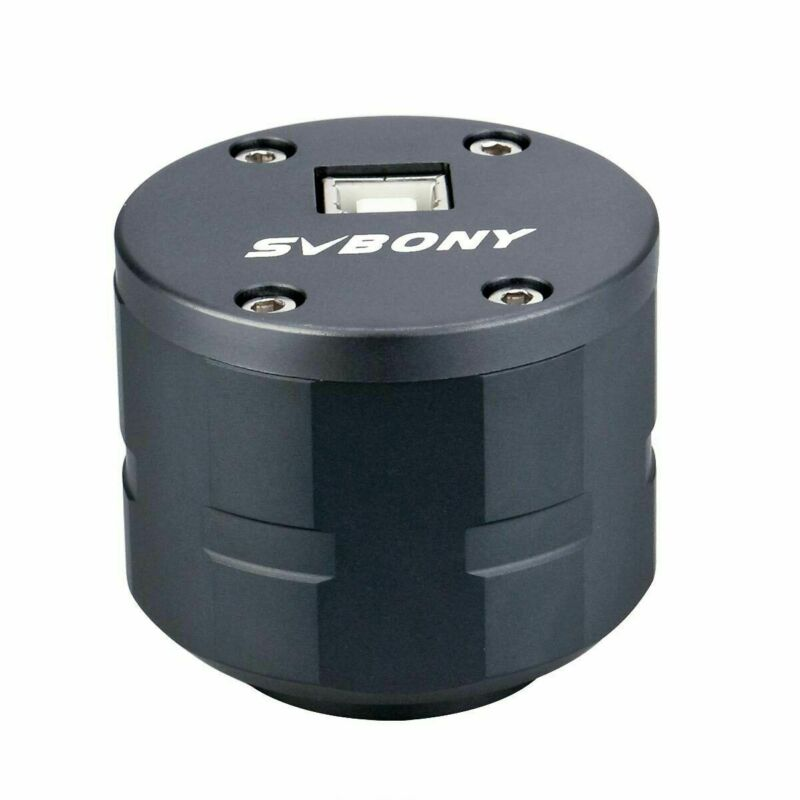 "SVBONY SV305 1.25"" 2MP CMOS Color Astronomical Camera Electronic Eyepiece USB2.0"
