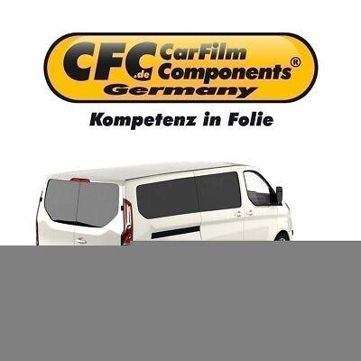 CFC Tönungsfolie Passgenau, Mercedes, Sprinter, 2 (906) Radstand 3665mm 06/06-,