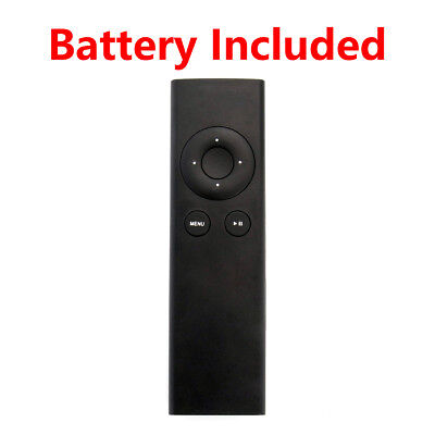 New Remote Control for Apple TV 2 3 A1469 A1427 A1378 and MacBooks with IR port