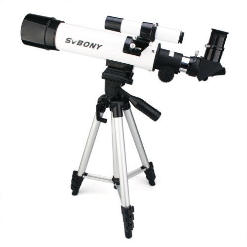 SVBONY 420X60mm Binoculars Monocular Astro Telescope+Cell Ph