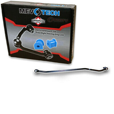 Mevotech Front Right Steering Drag Link for 1973-1979 Ford F-100 - Gear zx Mevotech Drag Link
