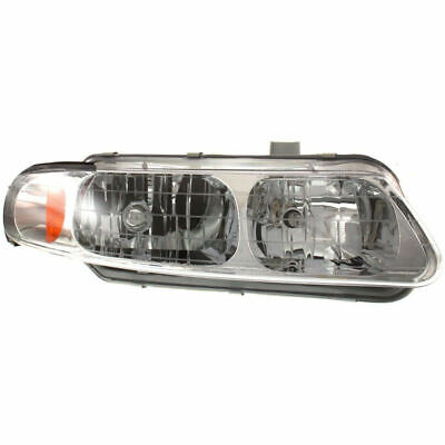 NEW HALOGEN HEADLAMP ASSEMBLY RH SIDE FITS CHRYSLER SEBRING COUPE MI2503101