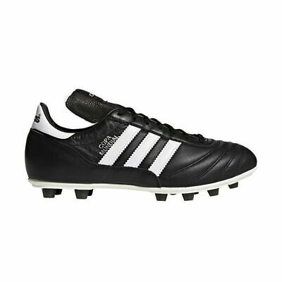 Adidas Copa Mundial Soccer Cleats - Black - NEW IN BOX -FREE SHIPPING - 015110 +